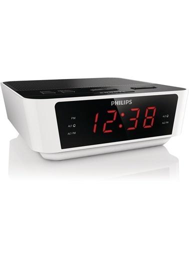 AJ3115 Alarm Saatli Radyo-Philips